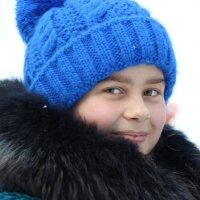 Анастасия. :: Владимир Собянин