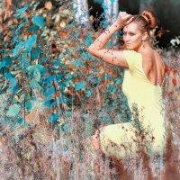 Тайна красоты :: Екатерина Степанова