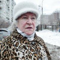 О своём... :: Светлана Лысенко