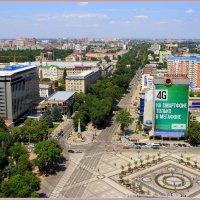 Краснодар :: Роман Величко