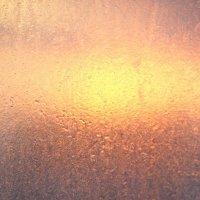 Ледяное солнце :: Ирина Макарова