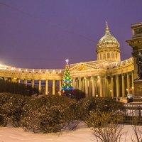 Казанский собор :: Никита Иванов