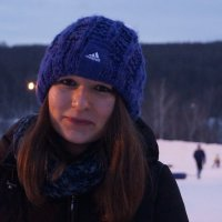Катя :: Катерина Коленицкая