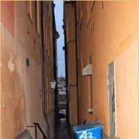 И это тоже - Стокгольм_2 :: Михаил Лесин