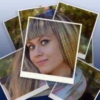 я :: Дарья Левина