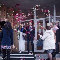 Свадьба :: Елизавета Пушечкина