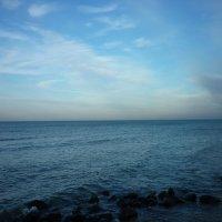 январь на Балтике :: Oxi --