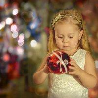 Загадай желание.... :: Ирина Малинина
