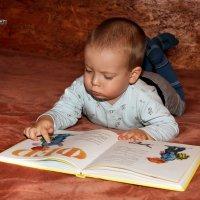 Учимся читать !!! ))) :: Иван Бобков