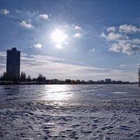 Январь :: Татьяна Кретова