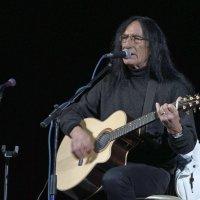 ...один из Uriah Heep...(Кен Хенсли на концерте в ДКЖ,Курск) :: Александр Герасенков