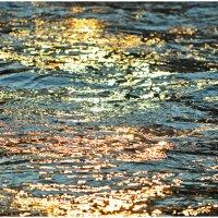 отражение солнца :: Ольга Степанова