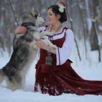 Дарья :: Дмитрий Шилин