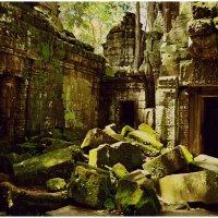Камбоджа :: Ольга Степанова