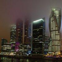 Москва :: ВЛАДИМИР