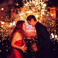 Огонь :: Екатерина Фокина
