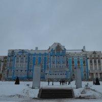Екатерининский дворец :: Таня Фиалка