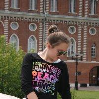 Былое лето не вернуть :: Мария Истомина