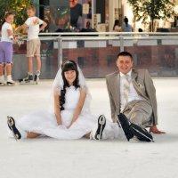 Алексей и Анастасия :: Андрей Мартынюк