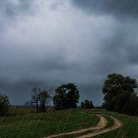 Я помню прошлого ненастные дожди... :: Лесо-Вед (Баранов)