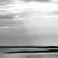 Небеса и моря прославляют Тебя! :: Yulia Sherstyuk