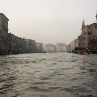 Венеция :: Дарья Мерзлякова