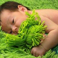 малышка :: Tatyana Belova
