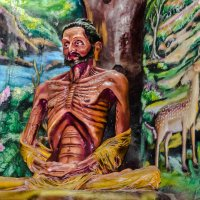 Легенда о первом в мире йоге. :: Edward J.Berelet