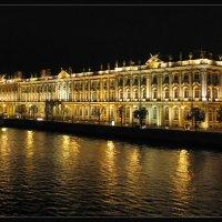 Зимний дворец. :: Ирина Нафаня