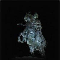 Он талисман для Северной Пальмиры... :: Ирина Нафаня