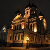 Таллин :: Ирина Пономарева