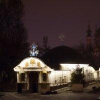 Пред рождеством :: Павел Кондаков
