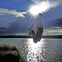 Jump :: Олег Щенников