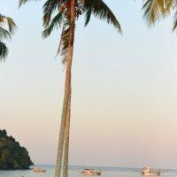 Рассвет на острове Ко Куд :: Евгения Балаганская