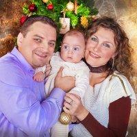 Семейная фотография :: Юлия Ерошевская