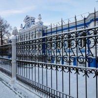 Пермский Театр Юного Зрителя :: Наталья (Nattina) ...