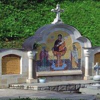 Зачатьевский Святой источник :: Nikolay Monahov