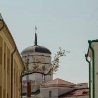 Мой город..Троицкое предместье :: Светлана Шакирзянова