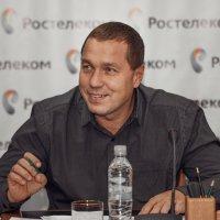 Диалог.. :: Igor Komarov