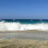 Атлантический океан :: Елена Шемякина