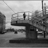 Моя Москва :: Михаил Розенберг