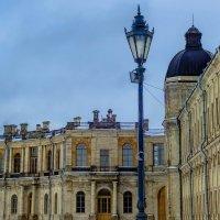 Дворец :: Анна Никонорова