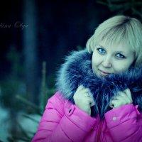 Оленька :: Ольга Нежикова