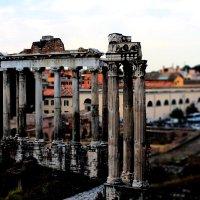 Рим :: Андрей Неуймин
