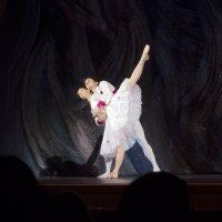 Щелкунчик. Мари и Принц-Щелкунчик. :: Алексей Окунеев