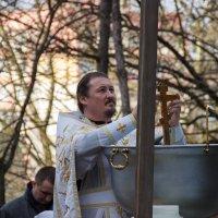 Крещение Господне :: Evgenе Sochi