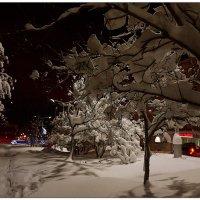 Снег прошёл... :: Кай-8 (Ярослав) Забелин