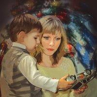 Любить и понимать :: Ирина Малинина