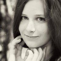 Юность :: Екатерина Тырышкина