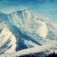Пики северных гор :: VLADeeMIR *